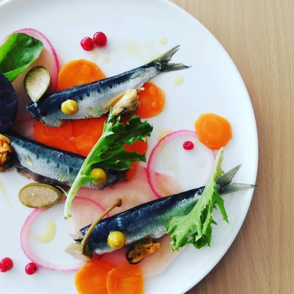 Sépia - Restaurant Nantes