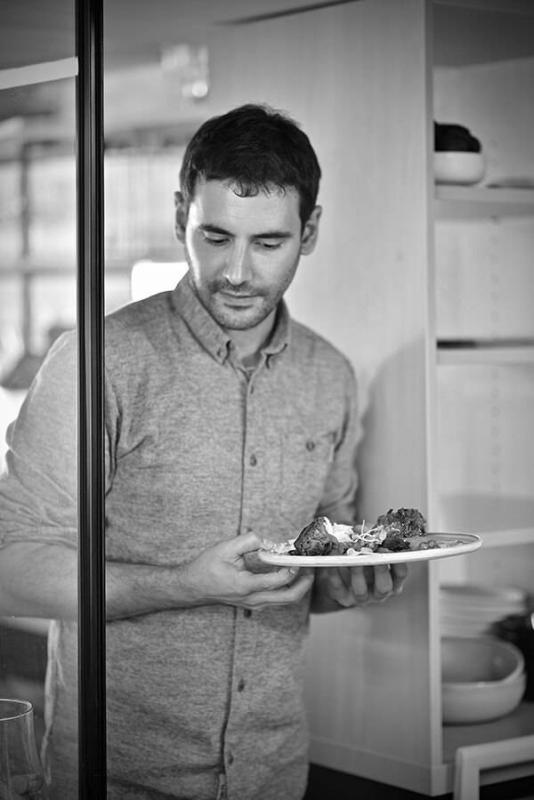 L'équipe - Sépia - Restaurant Nantes